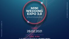MINI WEDDING EXPO 3.0