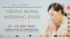Connectied  at Grand Royal Wedding Expo