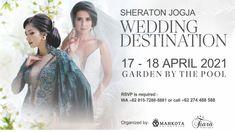 Sheraton Jogja Wedding Destinantion