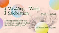 Wedding Week Salebration