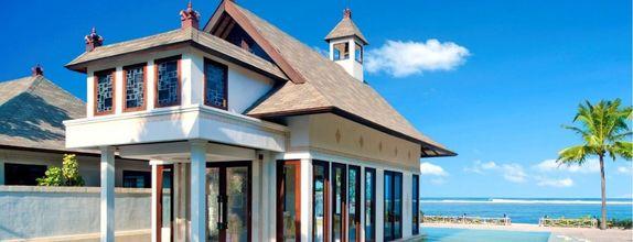 The St Regis Bali Resort - Classic Eternity Legacy
