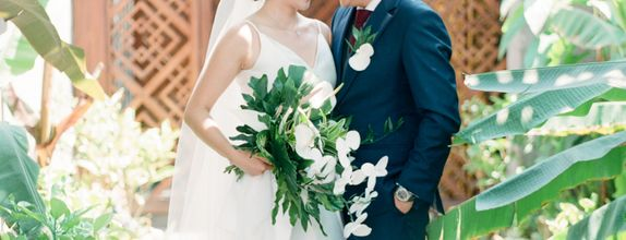Gerry Krista Photography - Full Day Wedding Package