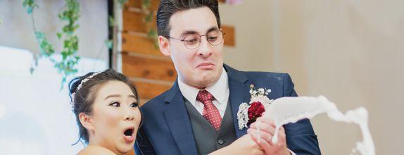 Basic Plan - Intimate Wedding Photo and Video (2 Crews)