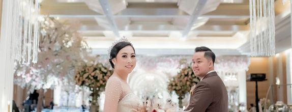 Full Planning Service (Wedding Planner + Wedding Organizer on the Day