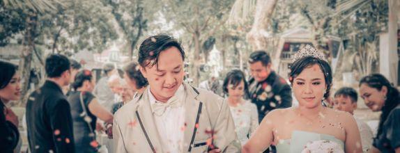 Wedding Full Day Documentation Package 1