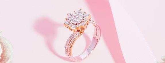 Daesy Ring