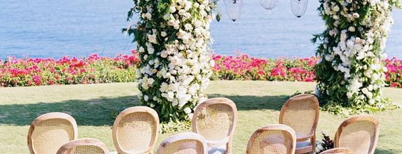 THE UNGASAN CLIFFTOP RESORT | WEDDING CEREMONY & RECEPTION, 30 PAX