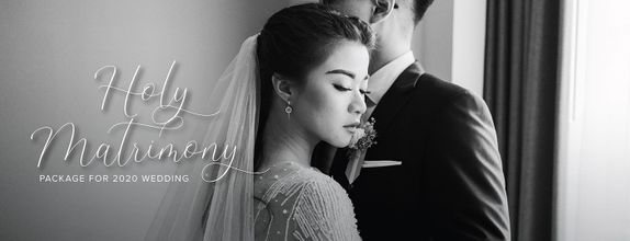 Holy Matrimony Photo and Video