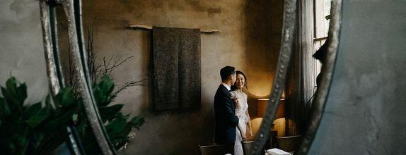 Jakarta Half day Wedding Video, (8 hours)