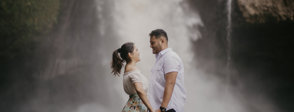 Pre-Wedding Photo & Video