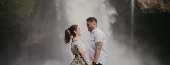 Pre-Wedding Photo & Video
