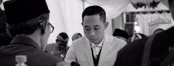 Bicara Pernikahan Maya Hafid