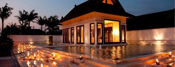 The St Regis Bali Resort - Classic Eternity Exquisite