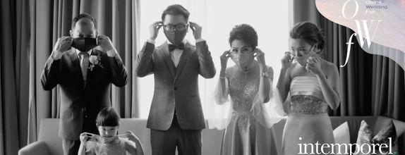 Intimate Wedding - Regular Package by Intemporel Films