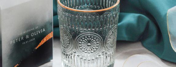 Scotch glass - GLS 52