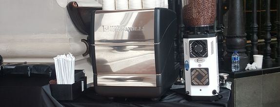Coffee Catering ( Mobile Specialty Coffee )