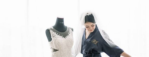 Custom 2 Wedding Dresses (Limited Offer Bundling Package)