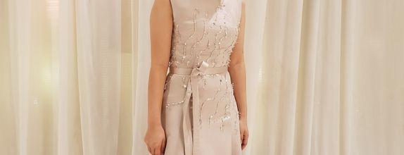 Custom Party Dress
