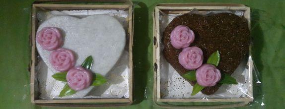 Wajik Jadah Rice Cakes Seserahan
