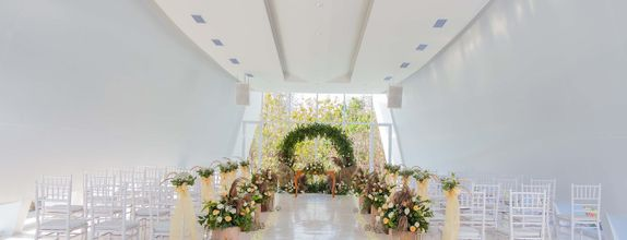 X2 BALI BREAKERS RESORT | WEDDING CEREMONY , 10 PAX