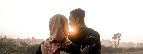 Bicara Couple Session