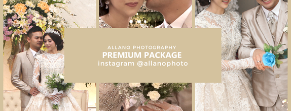 Premium Wedding Package