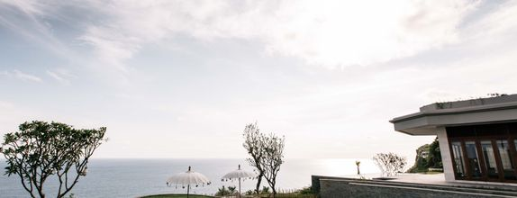 SIX SENSES ULUWATU, BALI | WEDDING CEREMONY, 10 PAX