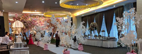 KIRANA TWO KELAPA GADING (ALL IN WEDDING PACKAGE)