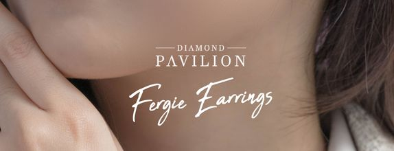 Fergie Earrings