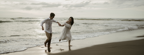 Open Trip Prewedding Bali November & December 2020