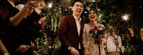 Wedding Photo & Cinematic Film