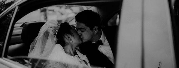 Live Streaming Wedding Photo & Cinematic Film