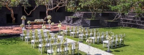 The St Regis Bali Resort - Gardenia Extraordinaire