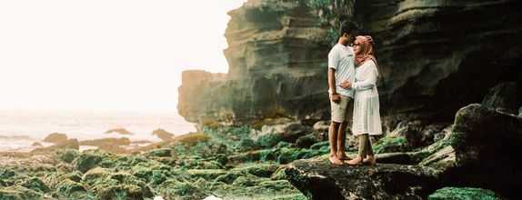 Bali Private - Pre-Wedding or Post-Wedding