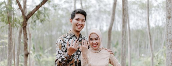 Engagement Package Photo & Video