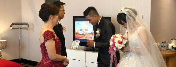 Wedding Organizer on The Day Service and Premium Entertainment