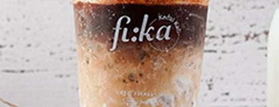 FIKA Coffee - Royal Coconut Iced Coffee