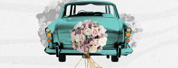 Ngegas Wedding Package