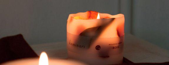 [BEST OFFER] Botanical Candle S (Custom)