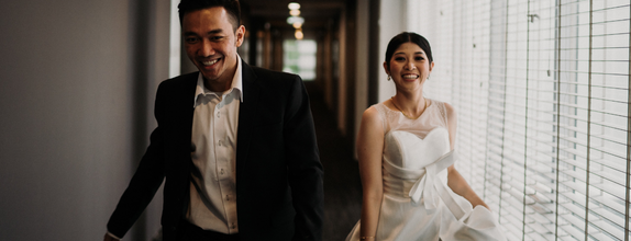 2 Days Package Pre-Wedding & Engagement