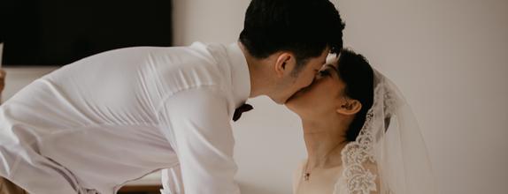 Half-day Wedding Photo & Video