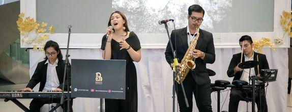 Barva Entertainment - Paket Pernikahan