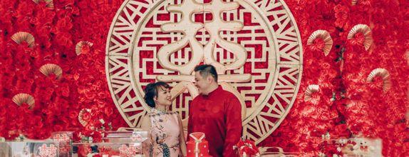 Engagement / Sangjit / Special Occasion Documentation