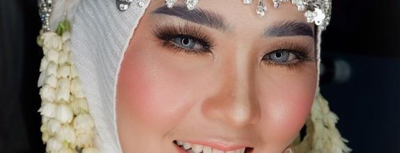 SS Wedding Makeup