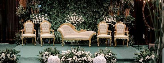 Paket Wedding Rumah