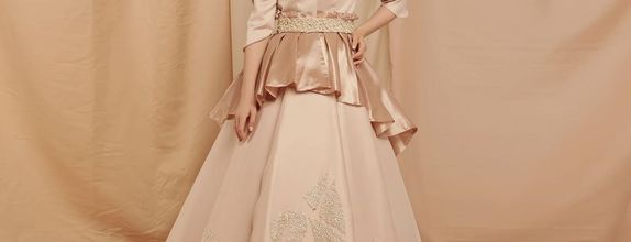 Kappala Wae - Ball Gown