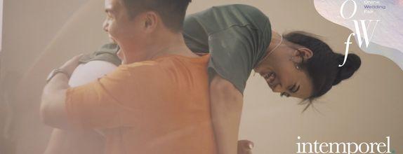 Studio Prewedding Jakarta by Intemporel Films