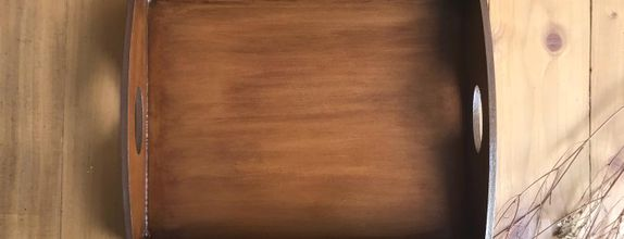 Rustic Tray for Sangjit / Seserahan / Hamper / Souvenir