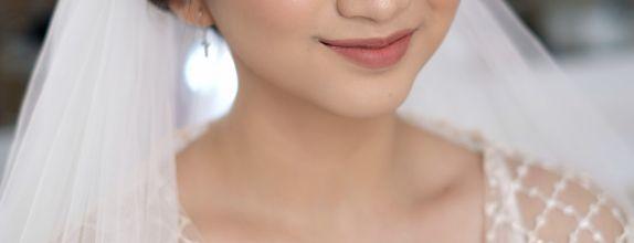 Makeup wedding package 1 ( makeup & hair do akad / resepsi)