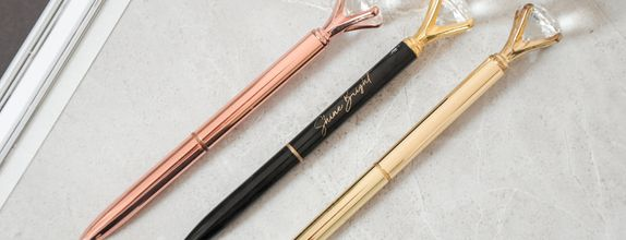 Diamond pen - Bal 28